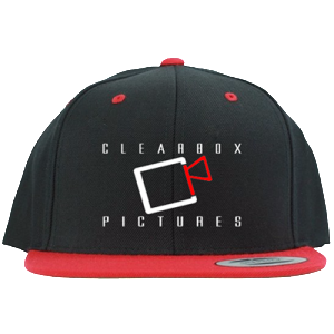 Classic Snapbck Black/Red