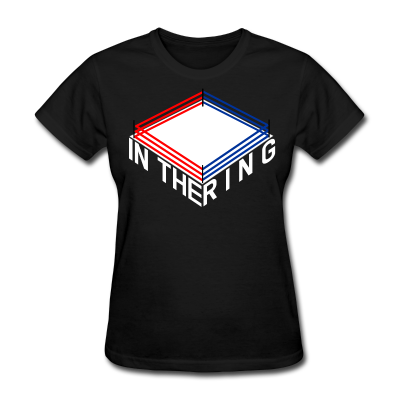 In The Ring T-Shirt