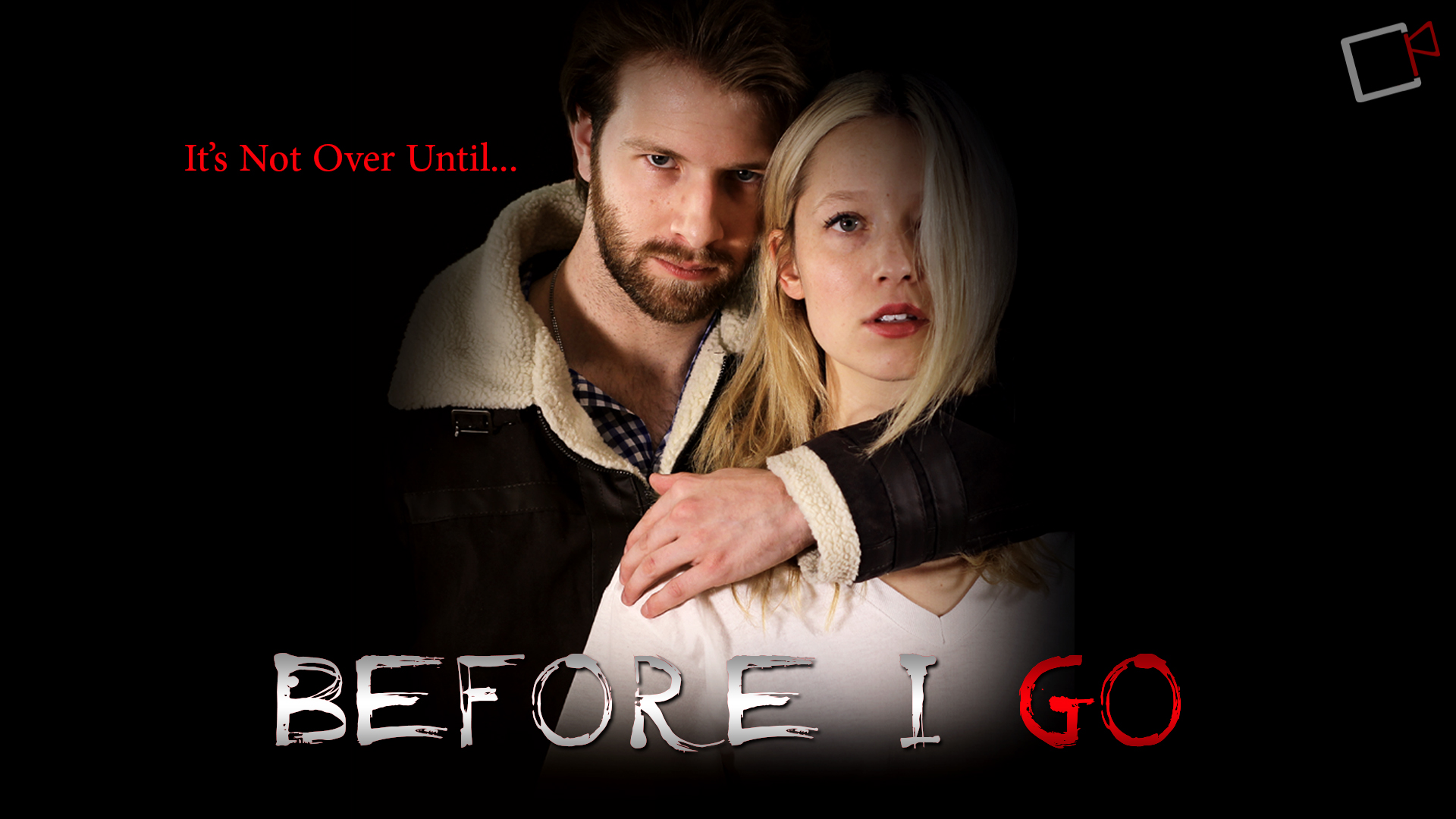 Before I Go (Short Film)