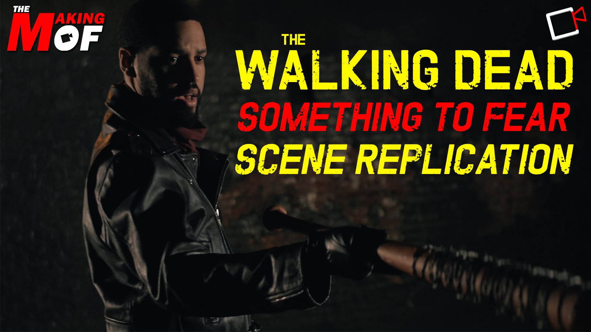 The Walking Dead Something to Fear